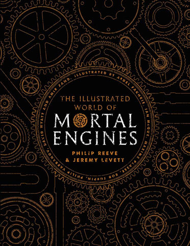 Mortal-Engines-artbook-livre-illustre-collection