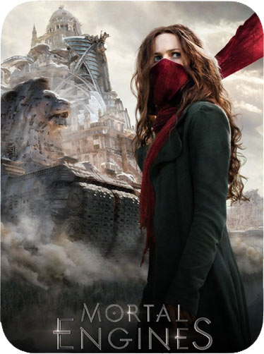 Steelbook-Mortal-Engines-Blu-ray-4K-DVD