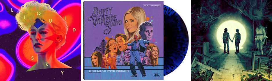 Vinyle LP OST BO SOUNDTRACK
