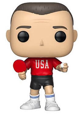 funko forrest gump collection figurine pop