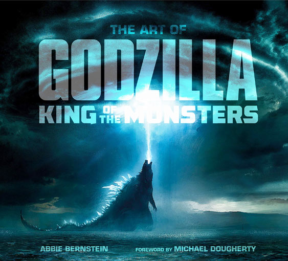Godzilla 2 Roi des monstres Blu-ray 4K Steelbook Collector