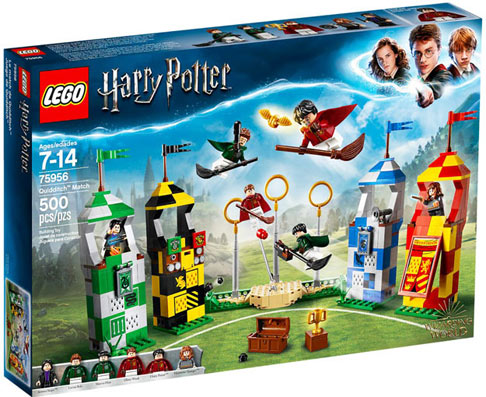 liste lego harry potter achat