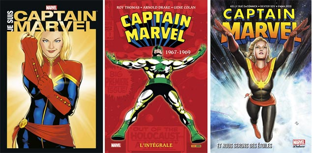 Captain-Marvel-Comics