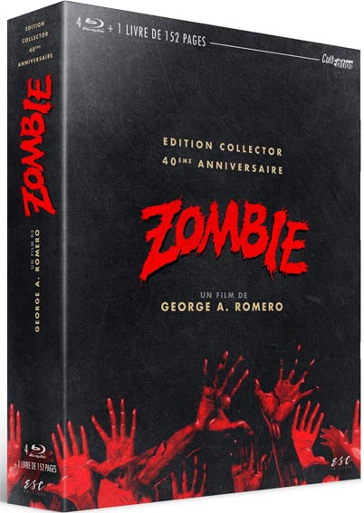 zombie-edition-collector-Blu-ray-4K-40th-coffret-limite-2019