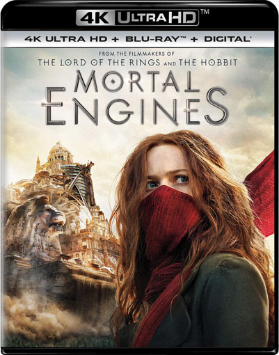 mortal-engines-Blu-ray-4K-Ultra-HD