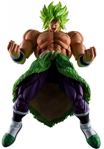 figurine-de-collection-dragon-ball-super-broly