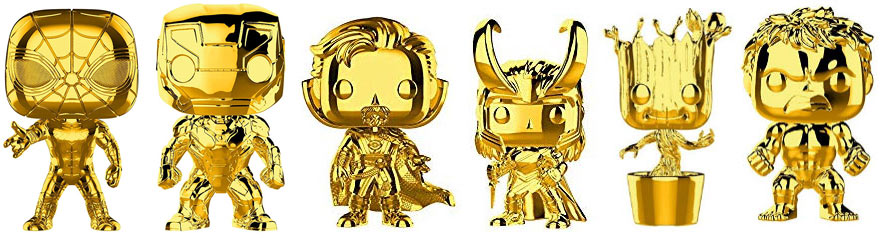 figurine-funko-pop-collector-avenger-10th-gold