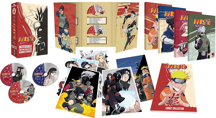 coffret-collector-integrale-naruto-Coffret-DVD
