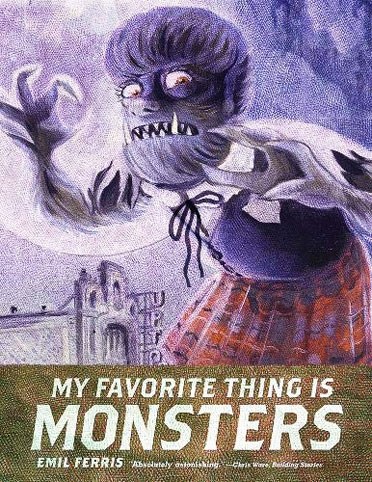 my-favorite-things-is-mosters-emil-farris-bd-tome-2