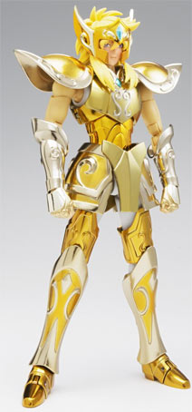 Myth Cloth Ex Hyoga figurine collector