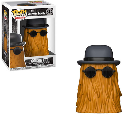 funko pop la chose collection figurine pop