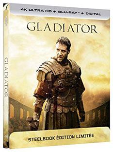 sodle gladiator