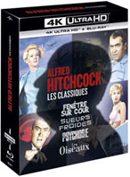 0 coffret 4k blury hitchcok