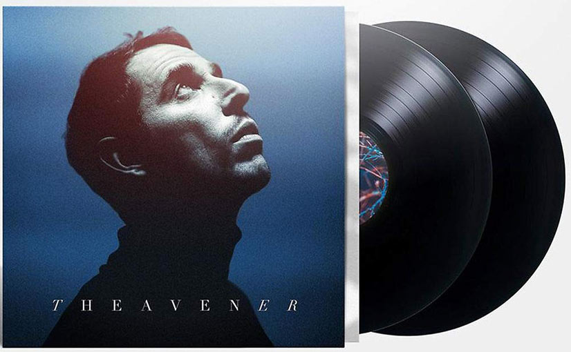 The avener Heaven Double Vinyle LP