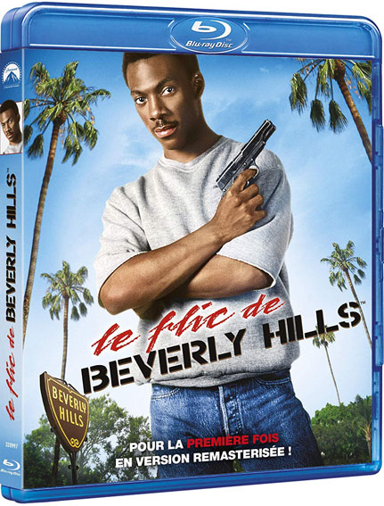 flic de beverly hill nouvelle edition version restaure remasterisee