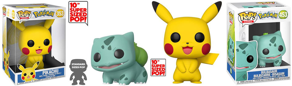 pop figurine funko pokemon 2020