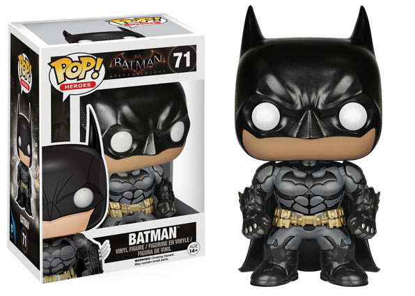 Batman Funko arkham Knight