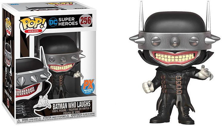 batman metal figurine funko pop
