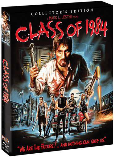 class 1984 edition collector limitee bluray dvd