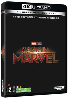 film marvel 4k