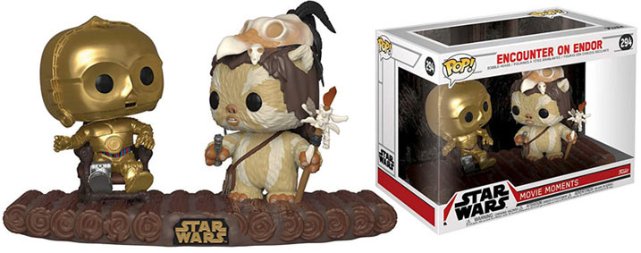 funko pop collector rare edition limited