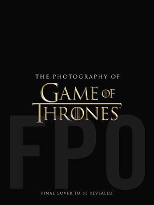 artbook game of thrones photography