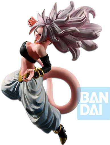 c 21 android figurine dbz dragon ball fighter z