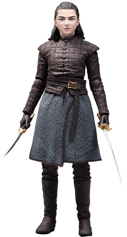 Figurine game of thrones mcfarlane collectibles 2019