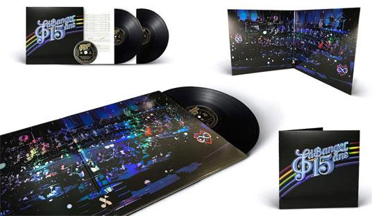 vinyl lp collector