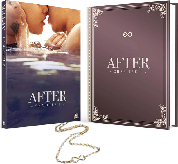 After chapitre 1 edition colletor Blu ray DVD