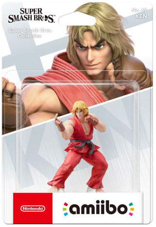 nouvel amiibo 2019 street fighter