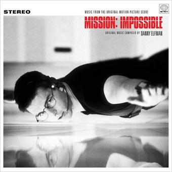 vinyl mondo mission impossible de palma