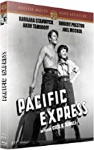 PACIFIC EXPRESS