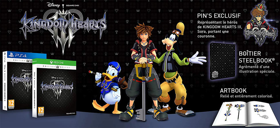 Kingdom-hearts-3-edition-deluxe-steelbook-PS4-Xbox-One