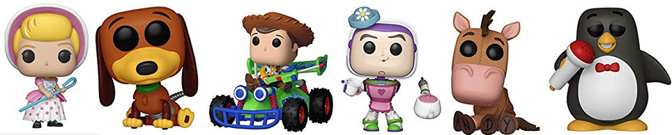 Funko-Toy-Story-2019
