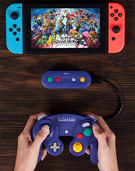 adaptateur-manette-nintendo-switch