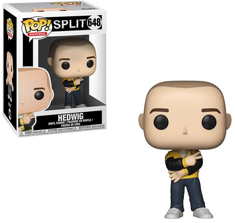 Figurine-funko-pop-Glass-Split-unbreakable-Funko-Pop