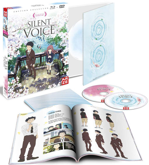 Silent-Voice-film-edition-collecttor-Blu-ray-DVD