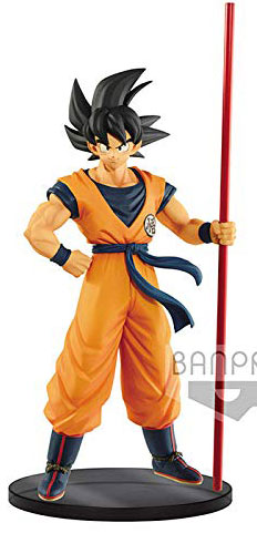 Figurine-collector-dragon-ball-Z-edition-limitee