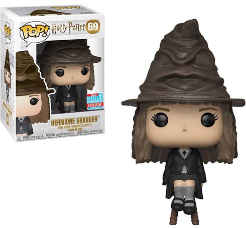 Funko-pop-hermione-collector-limited-edition