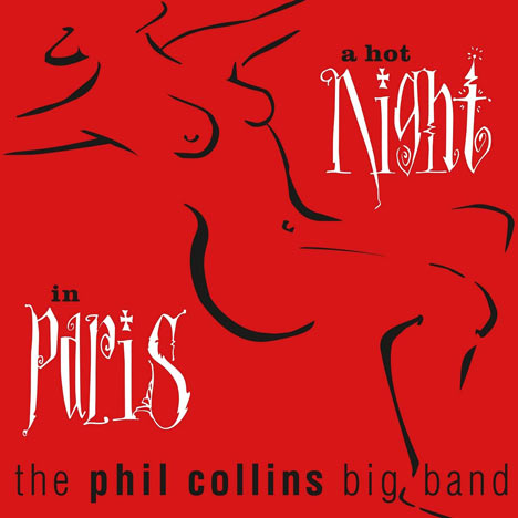 Phil-Collincs-Hot-Night-in-Paris-Double-Vinyle-LP-remastered-2019