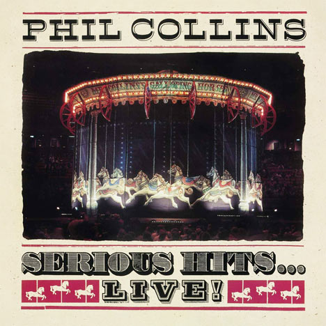 Phil-Collins-serious-Hits-Live-Double-Vinyle-LP-remastered-2019