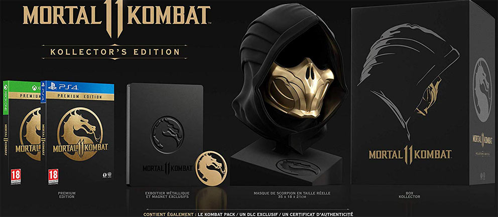 coffret-collector-mortal-kombat-11-Kollector-PS4-Xbox-2019