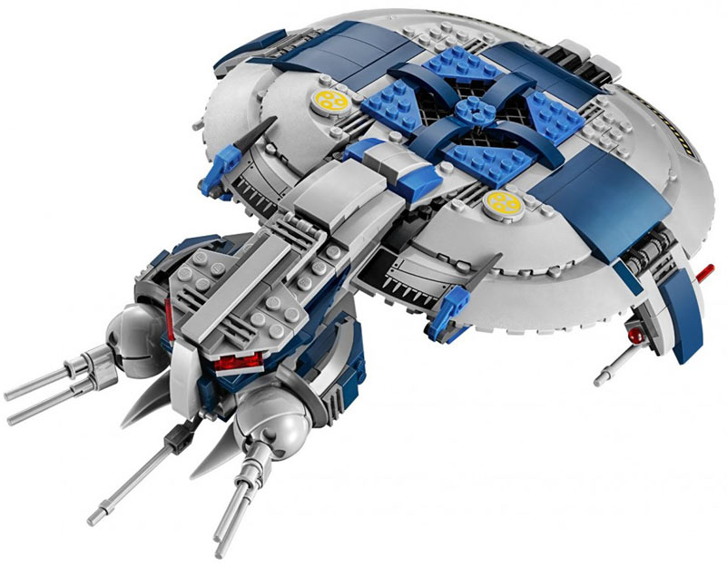 lego-star-wars-droid-gunship-75233