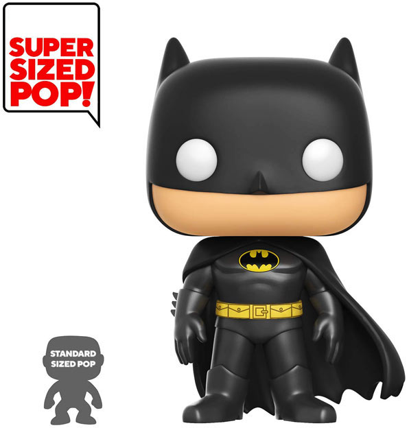 Figurine funko Batman 80 years DC 19 giant geante super sized pop