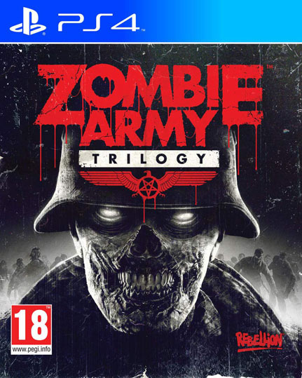 Zombie Army trilogy PS4 Xbox One