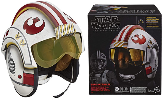 casque star wars 2019 2020