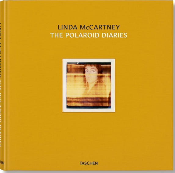 linda mccartney polaroid diaries edition collector limited