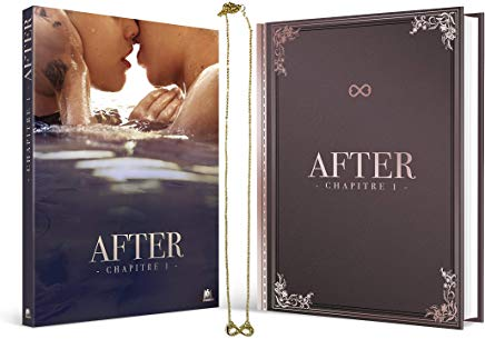 Aft edition collector limitée bluray dvd