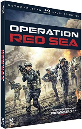 opération red sea